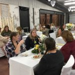 Affordable event venue in Fort Worth for bridal shower luncheon.