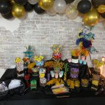 Ft. Worth Event Center Is The Place To Hold Prom