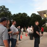 Food trucks are a great solution to catering events. Give your guest choices with the use of food trucks.
